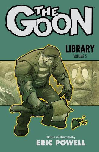 The Goon Library: Volume 5 goon show the volume 24 the case of the missing heir