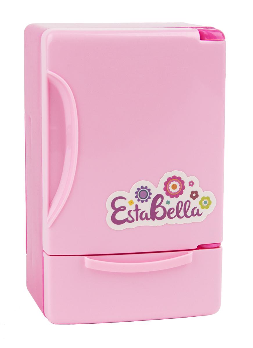 EstaBella Игрушка озвученная Бытовая техника Холодильник