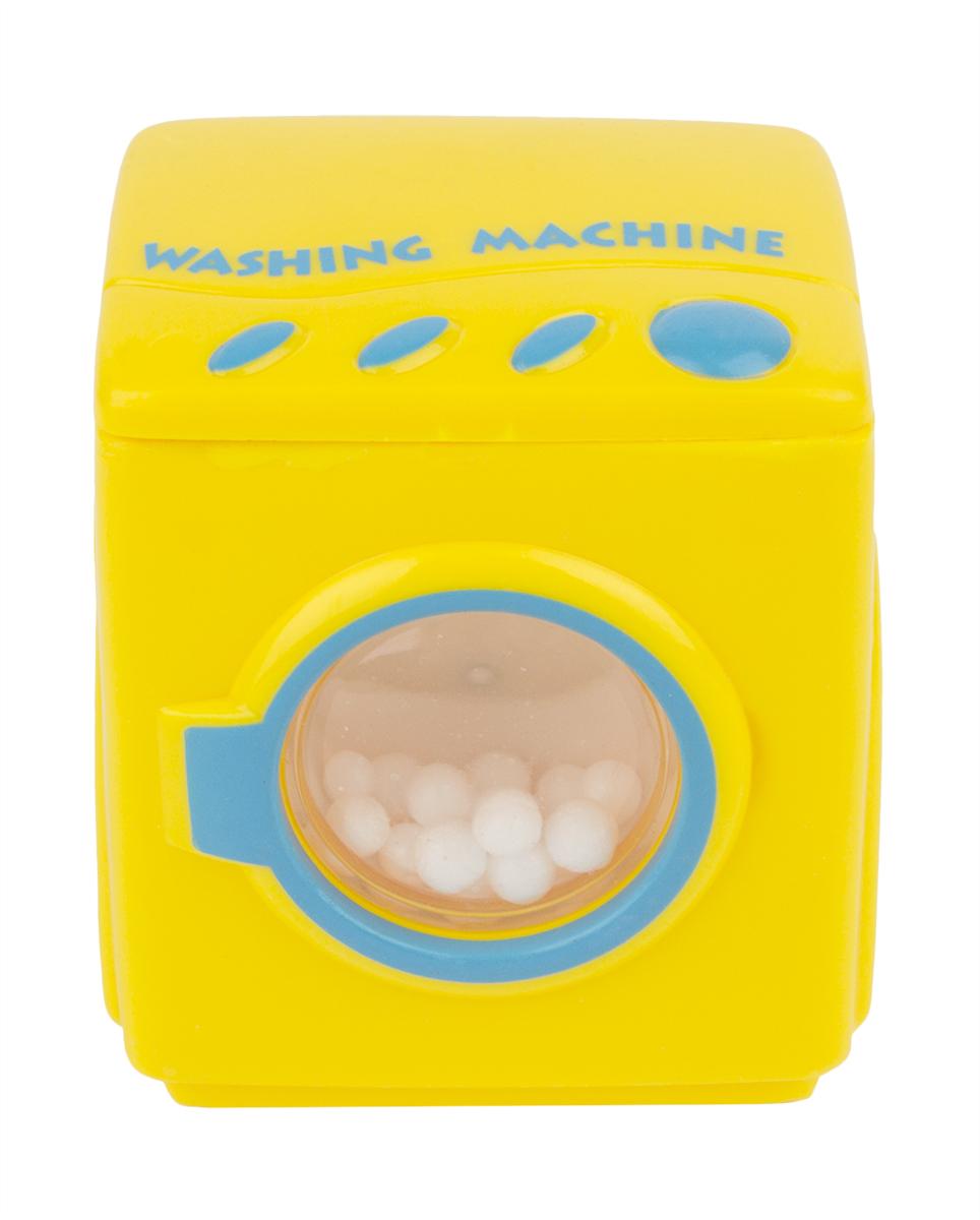 EstaBella Заводная игрушка Стиральная машинка цвет желтый стиральная машинка малютка москва