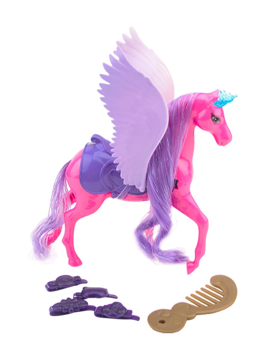 EstaBella Игровой набор Страна волшебных друзей Лошадка с крыльями