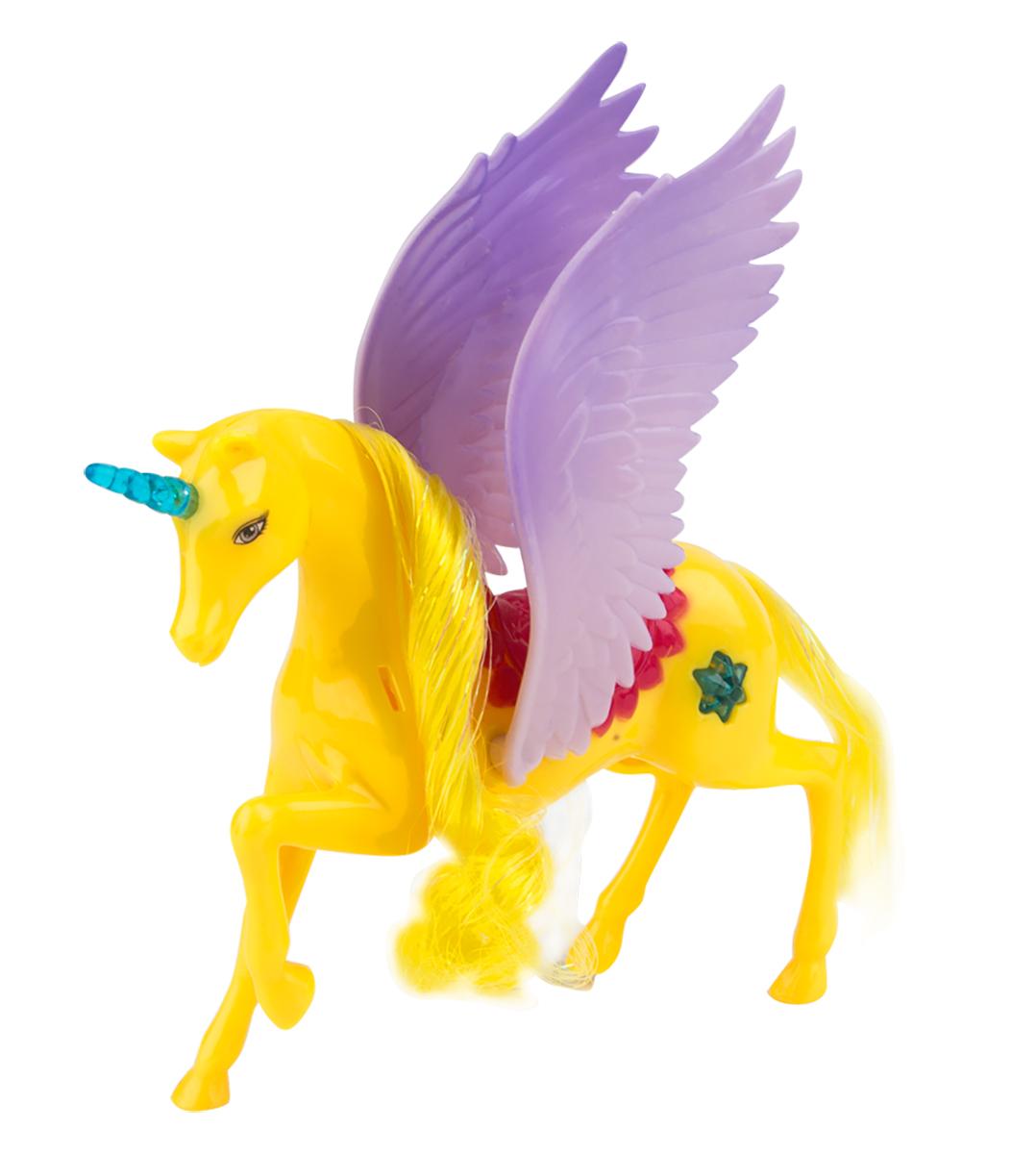 EstaBella Игровой набор Мой крылатый единорог 2