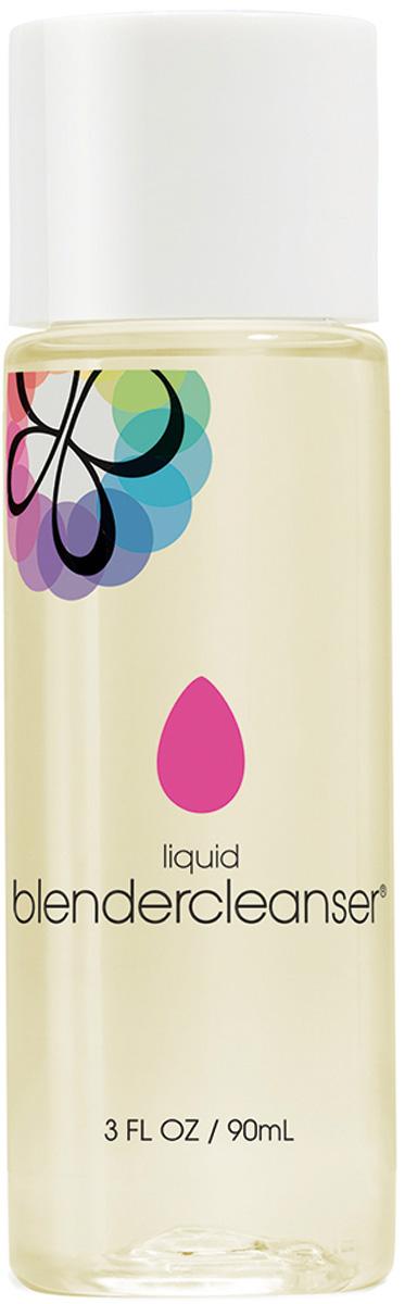 Beautyblender Очищающий гель для спонжа Blendercleanser, 90 мл1001Натуральное жидкое очищающее средство blendercleanser от Beautyblender с ненавязчивым ароматом лаванды поможет отмыть спонжи и кисти от остатков косметики. Гель в новом объёме идеален для поездок! Beautyblender - американский бренд, история которого началась с одноименного розового спонжа для нанесения макияжа. Создатель бренда - голливудский визажист Реа Энн Сильва, у которой за плечами более 20 лет работы в бьюти-индустрии. Поначалу Beautyblender был тайным ингредиентом съемочных площадок, но после неоднократных побед в престижной бьюти-премии Allure Best of Beauty получил известность и признание во всем мире. Сегодня коллекция продуктов Beautyblender включает спонжи, предназначенные для разных целей, очищающие средства и другие аксессуары для нанесения макияжа.Способ применения:Нанесите небольшое количество очищающего геля blendercleanser на влажный спонж. Намыльте его до появления пены, повторите при необходимости. Отожмите спонж и промойте под чистой водой, чтобы удалить остатки очищающего средства. Просушите спонж естественным путем после каждого использования.Состав: Aqua, Potassium Palm Kernelate, Potassium Oleate, Glycerin, Potassium Cocoate, Maris Salts, Potassium Citrate, Lavandula Angustifolia (Lavender) Oil, Citric Acid.Особенности состава: не комедогенна.Объем: 90 мл.