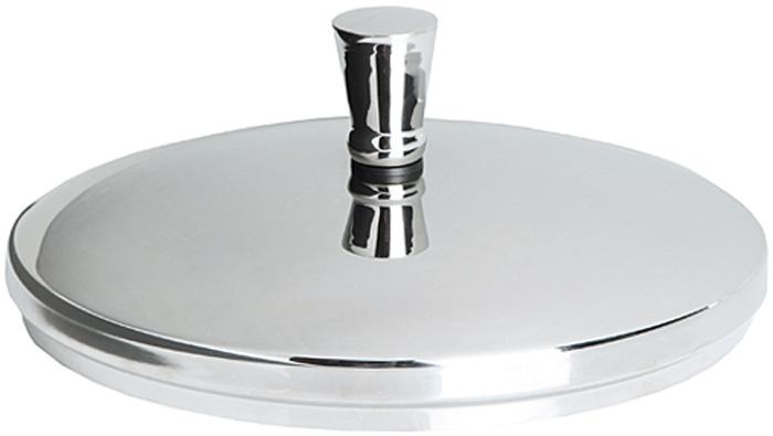 Крышка Inoxpran Prama Prandelli Collection, диаметр: 20 см5761285Крышка Inoxpran Prama  Prandelli Collection выполнена из высококачественной нержавеющей стали, прекрасное дополнение к кастрюле глубокой с двумя ручками. Диаметр крышки: 20 см.
