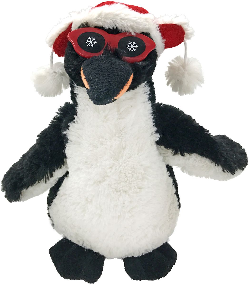 Lapa House Мягкая озвученная игрушка Пингвин 27 см мягкая игрушка пингвин tux купить