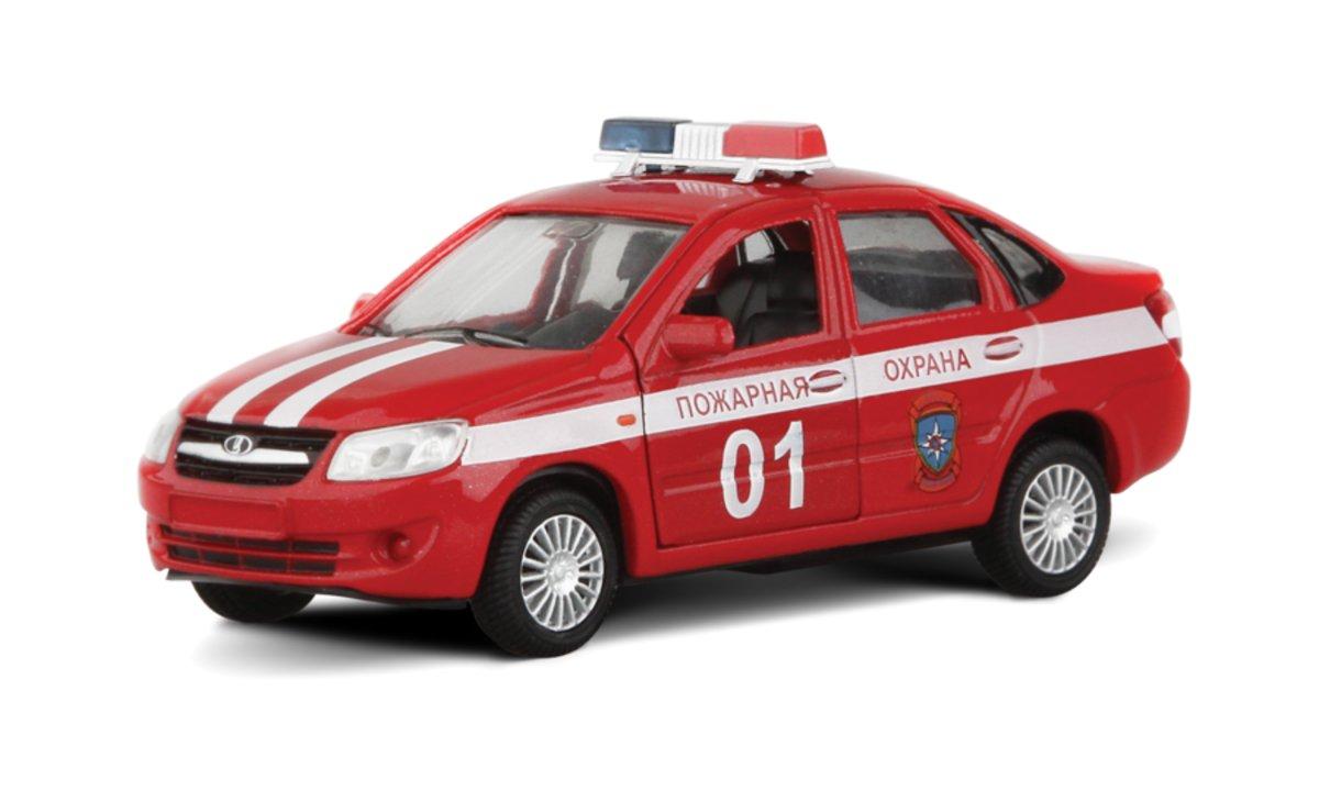 цена  Autotime Модель автомобиля Lada Granta Пожарная охрана  онлайн в 2017 году