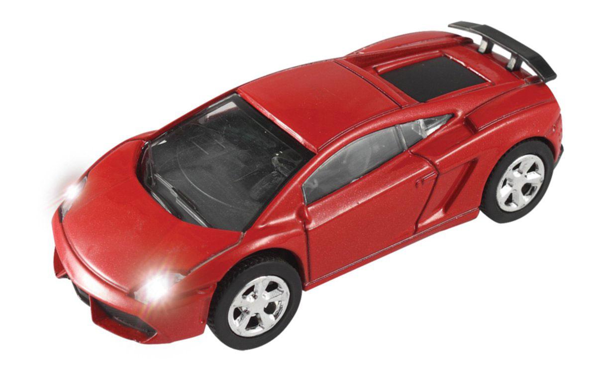 Autotime Машинка Italy Extreme Car машинки autotime машина lada 111 пожарная охрана