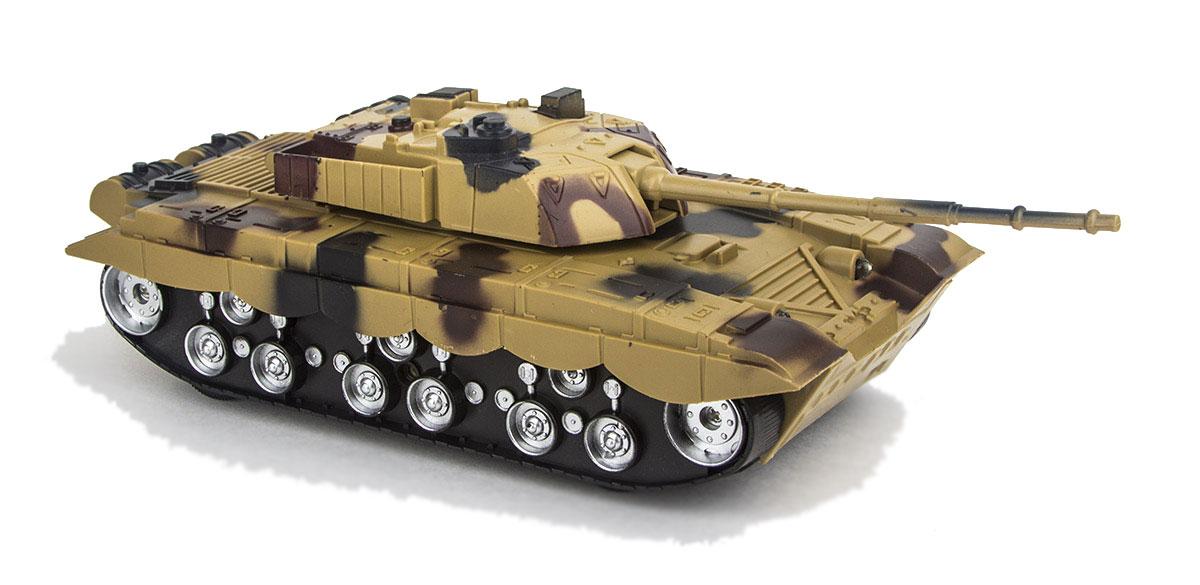 Battletime Танк Кугуар battletime пистолет пулемет опустошитель