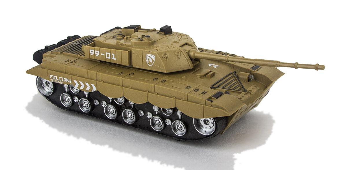 Battletime Танк Пустынный Кот battletime пистолет пулемет опустошитель