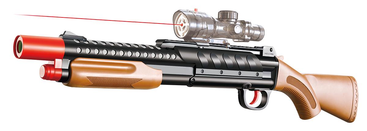 Battletime Карабин Гарпун - Игрушечное оружие