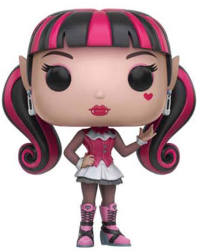 Funko POP! Vinyl Фигурка Monster High: Draculaura