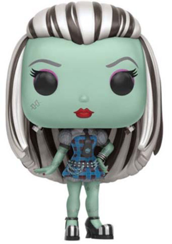 Funko POP! Vinyl Фигурка Monster High: Frankie Stein