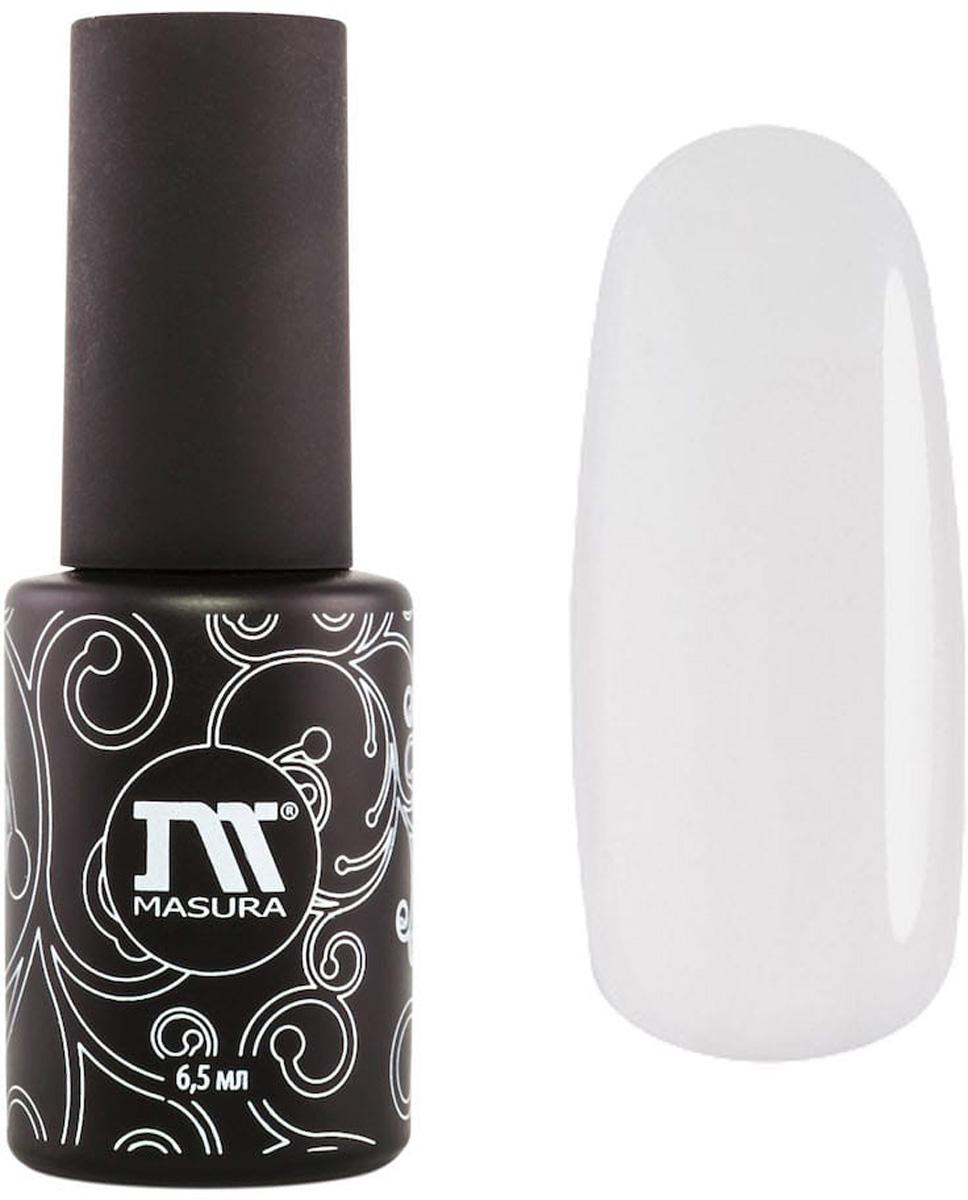 Masura Гель-лак Белый Каучук/White Rubber, 6,5 мл298-05White Rubber / Белый Каучук - густой и пластичный гель-лак обеспечивает максимальное выравнивание ногтевой пластины, не растекается, имеет ультра белый цвет. Одного слоя гель - лака достаточно для идеального белого цвета на ногтях. Прекрасно подойдёт для создания Нейл - Арт (Nail-art) дизайна и френч маникюра.Как ухаживать за ногтями: советы эксперта. Статья OZON Гид