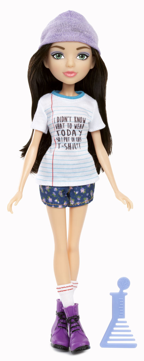 MС2 Кукла МакКейла 982074 - Куклы и аксессуары