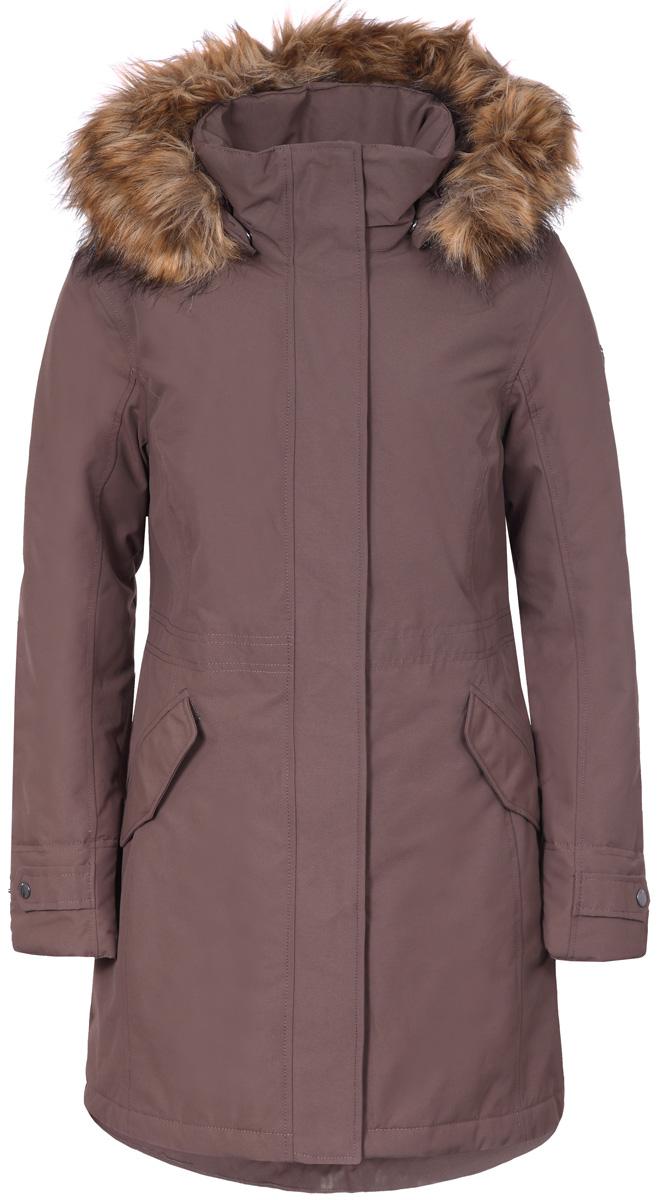 Куртка жен Luhta, цвет: оливковый. 838456348L7V_090. Размер 36 (44)838456348L7V_090