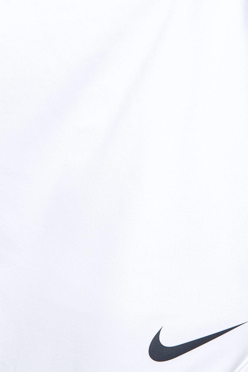 Юбка для тенниса Nike Pure Skirt, цвет:  белый.  728777-100.  Размер S (42/44) Nike