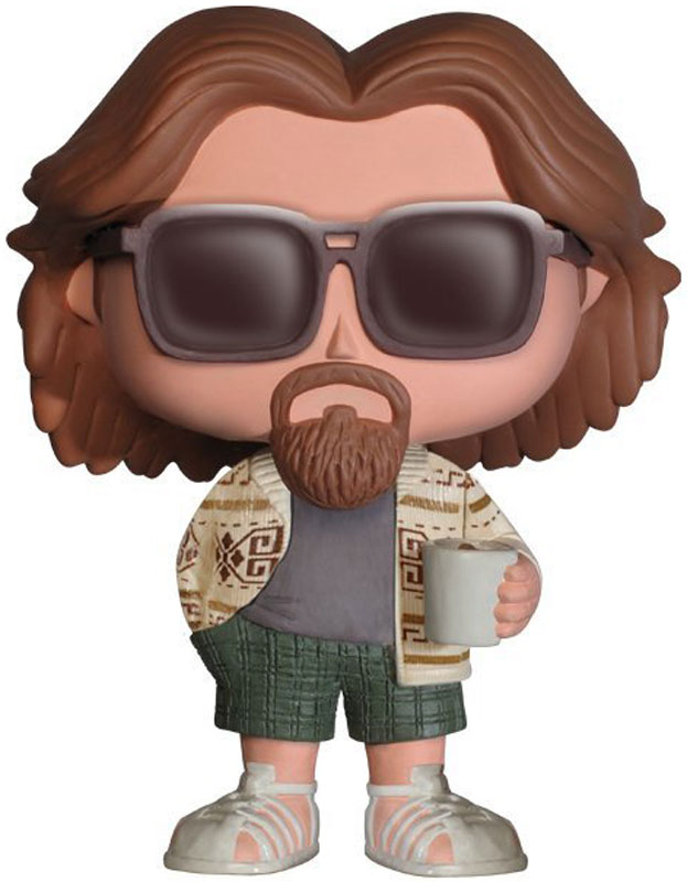 Funko POP! Vinyl Фигурка The Big Lebowski: The Dude