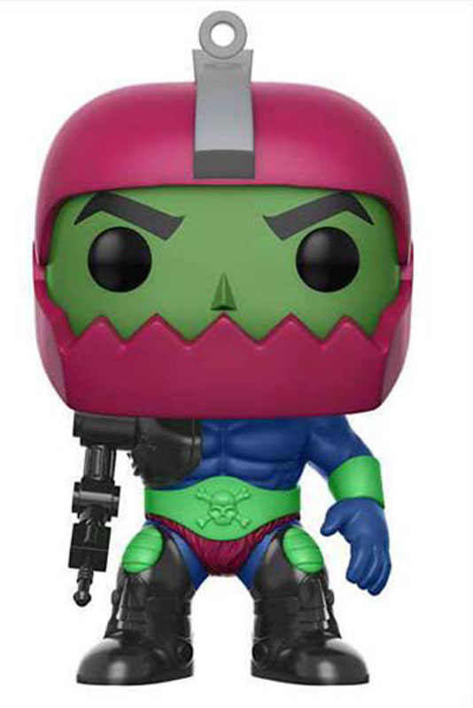 Funko POP! Vinyl Фигурка Master of the Universe: Trap Jaw
