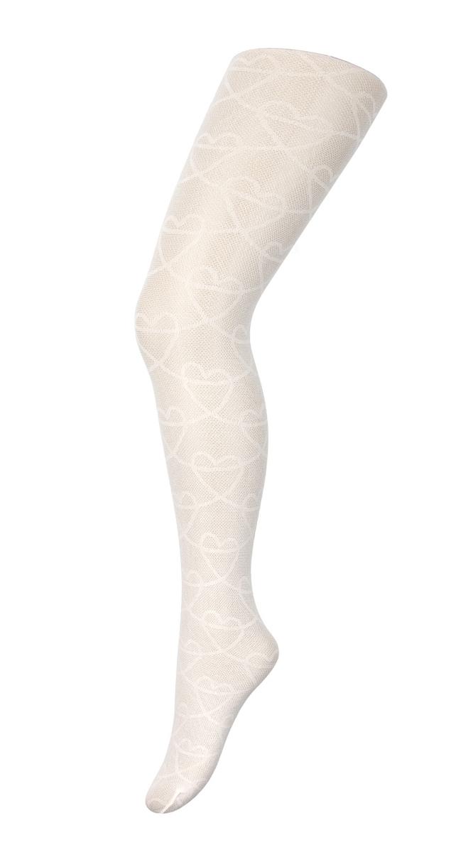Колготки для девочки Penti Line 20, цвет: бледно-розовый. m0c0327-0023 PNT_135. Размер 2 (101/112)m0c0327-0023 PNT_135Детские колготки Penti изготовлены из высококачественного эластичного материала. Колготки выполнены с мягкой резинкой на поясе и оформлены оригинальным принтом.Не секрет, что именно колготки способны разнообразить наряд, придать ему индивидуальность и добавить изюминку. Замечательные и неповторимые колготки от Penti никого не оставят равнодушными!