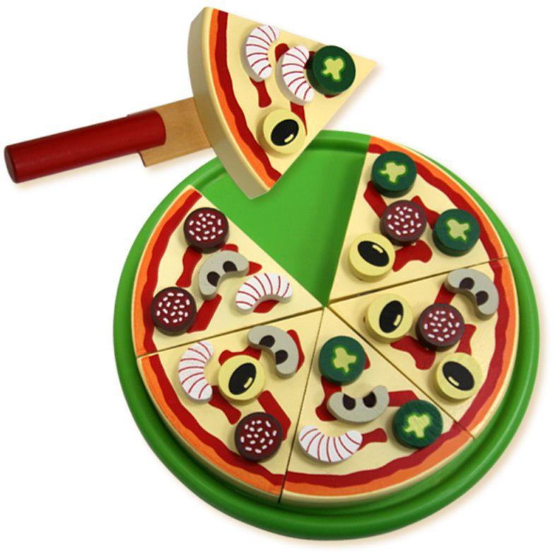 Фабрика Фантазий Игровой набор Пицца -