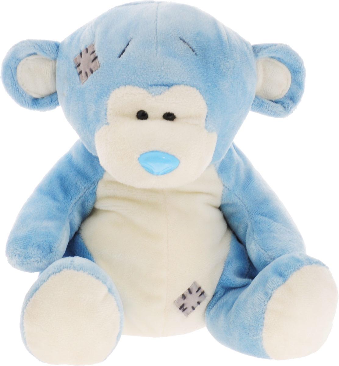 Me to You Мягкая игрушка Обезьянка Coco 24 см брелок игрушка мягкая серия me to you 8см в асс g01w3805