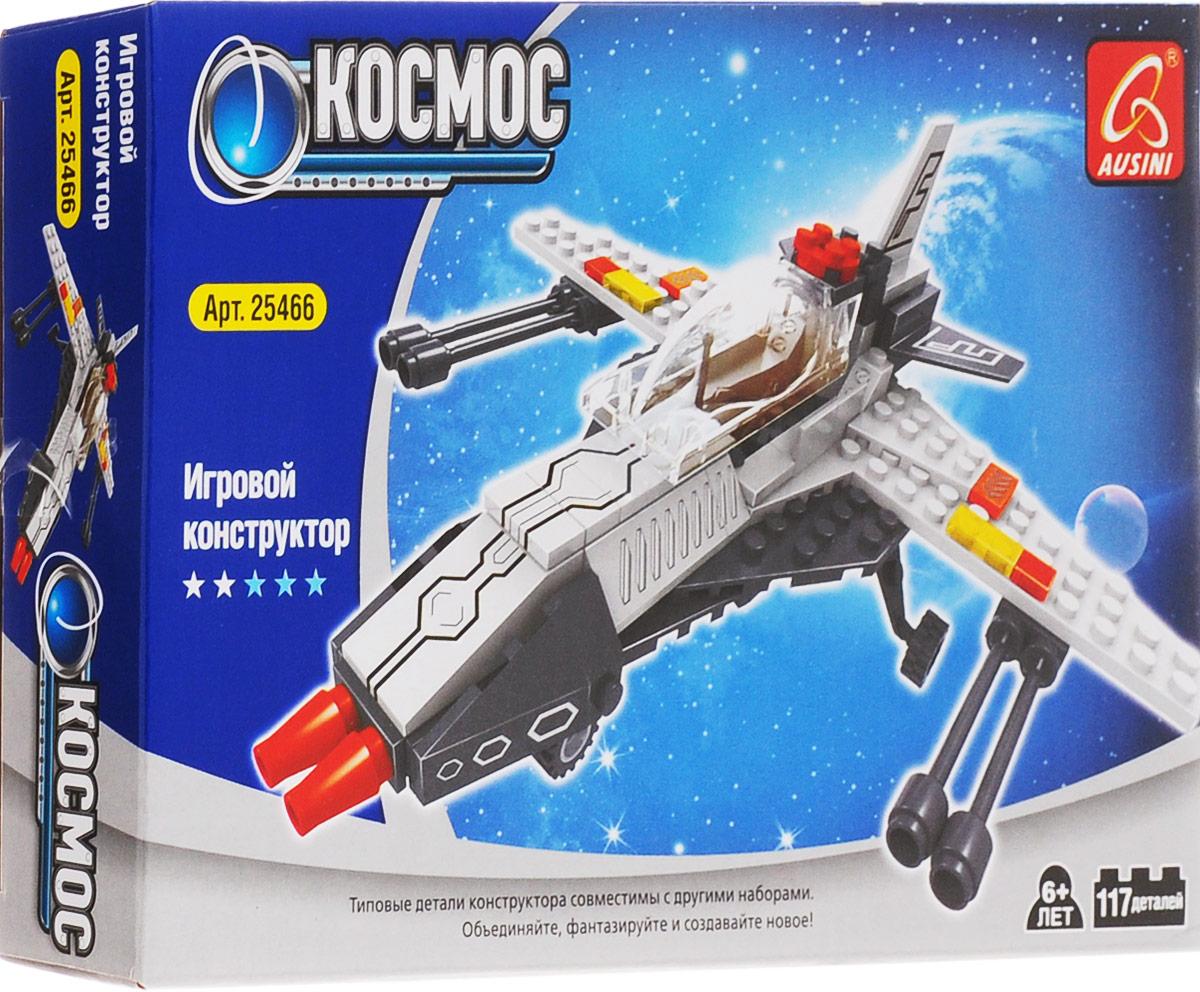 Ausini Конструктор Космический корабль 25466