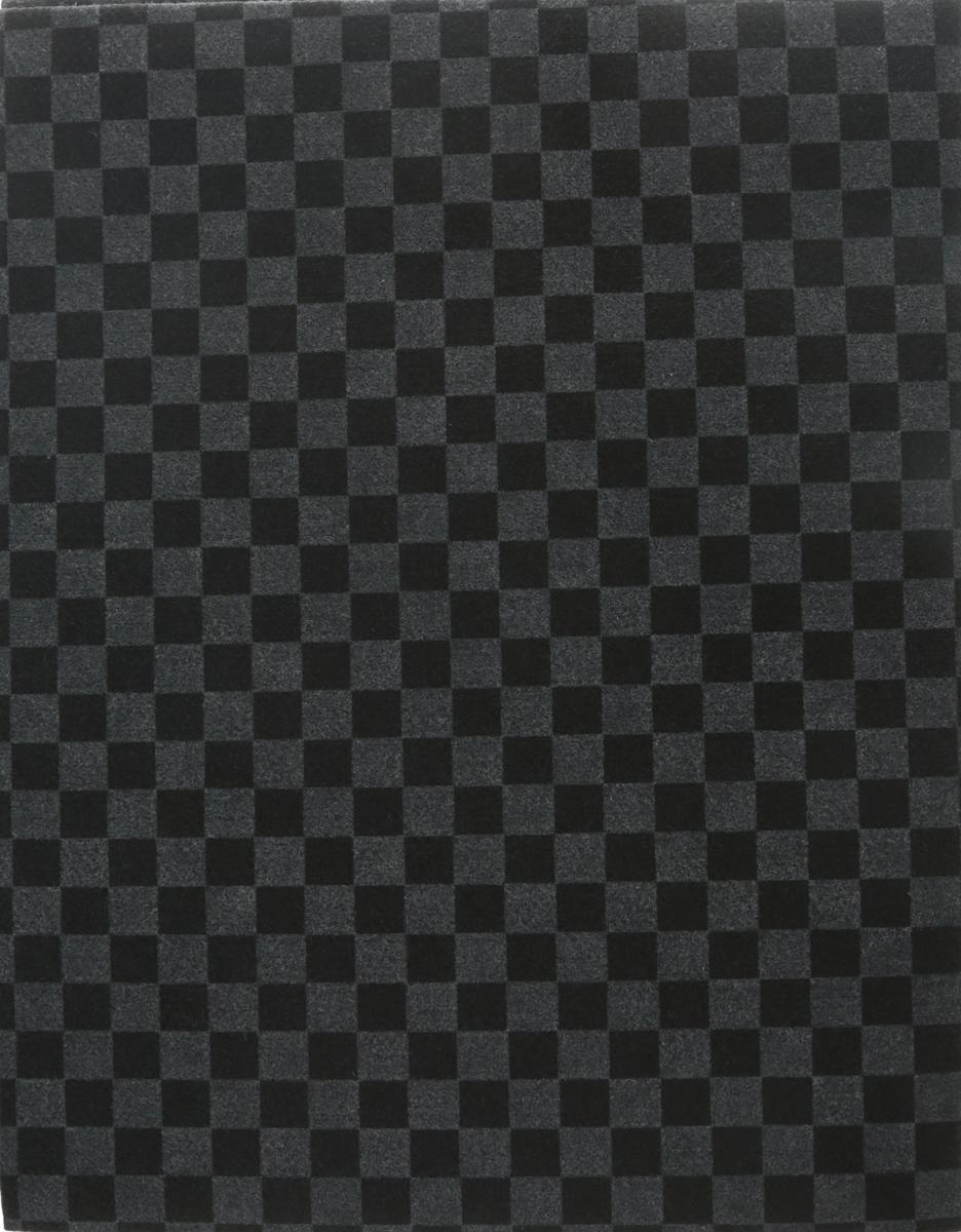 Коврик автомобильный Главдор, в багажник, влаговпитывающий, цвет: черный, серый, 80 х 100 смGL-48_серый в клеткуВлаговпитывающий коврик Главдор предназначен для защиты багажника и салона автомобиля от влаги. Он изготовлен из полипропилена и впитывающего материала. Коврик незаметен, легко впитывает жидкость и не пропускает ее. Изделие защитит от грязи, пыли, пятен масла, а также от шерсти и следов когтей домашних животных.