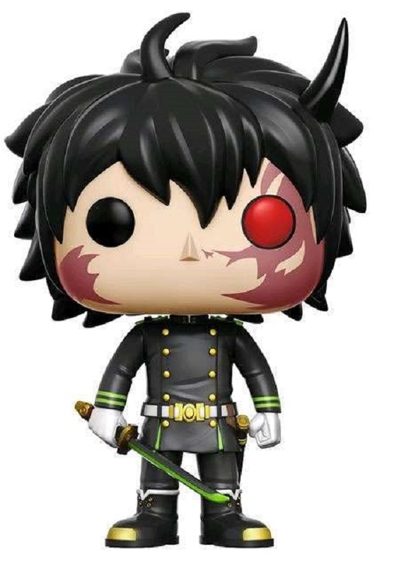 Funko POP! Vinyl Фигурка Seraph of the End: Yuichiro Demon
