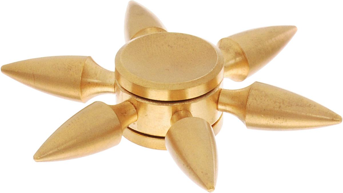TipTop Спиннер-экзотика Цветок цвет медный - Развлекательные игрушки
