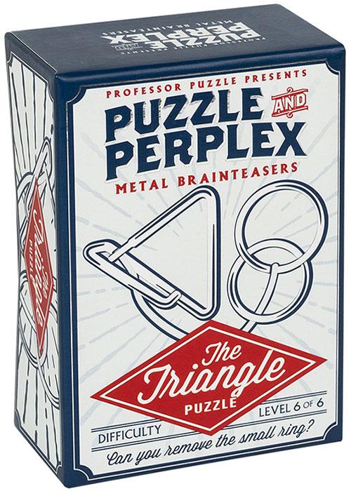Professor Puzzle Головоломка Треугольник