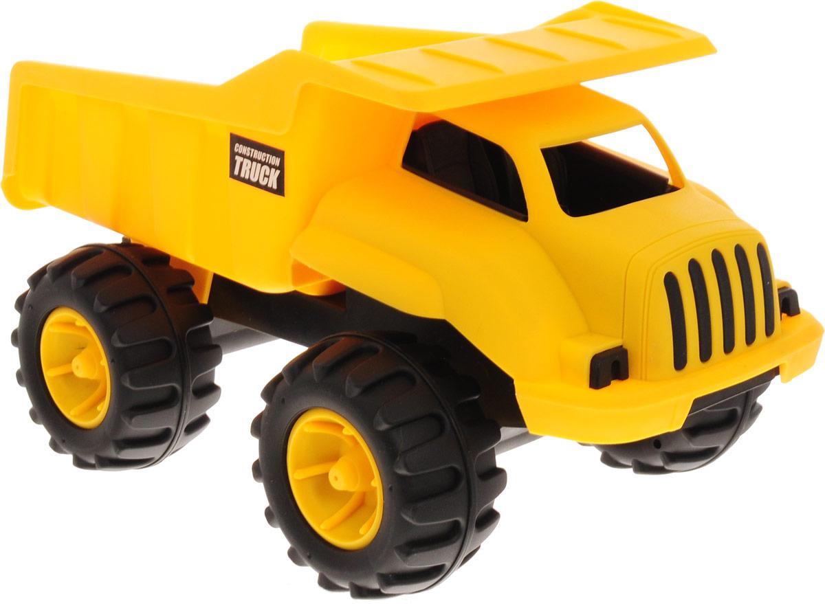 You&Me Машинка Строительная техника Самосвал 35 см машинки toystate машинка toystate