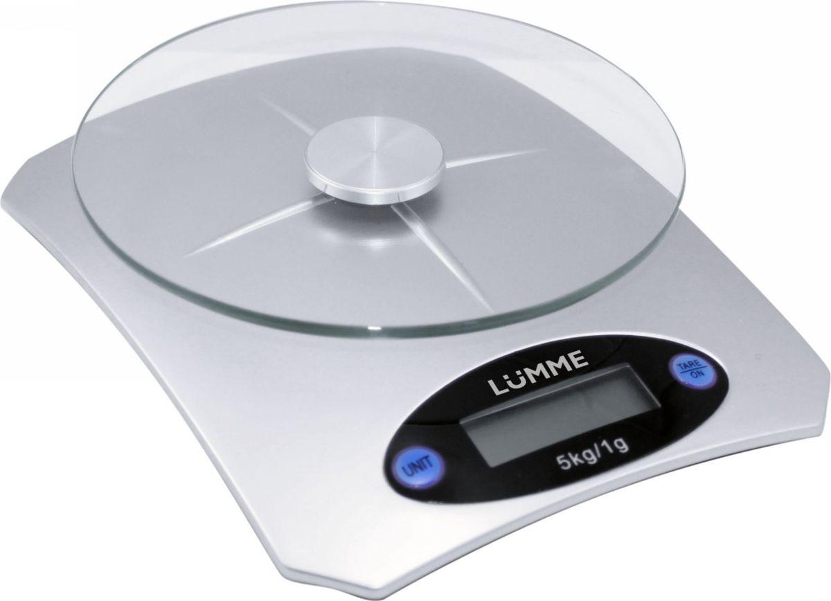 Lumme LU-1319, Silver весы кухонные lumme lu 1319 silver весы кухонные