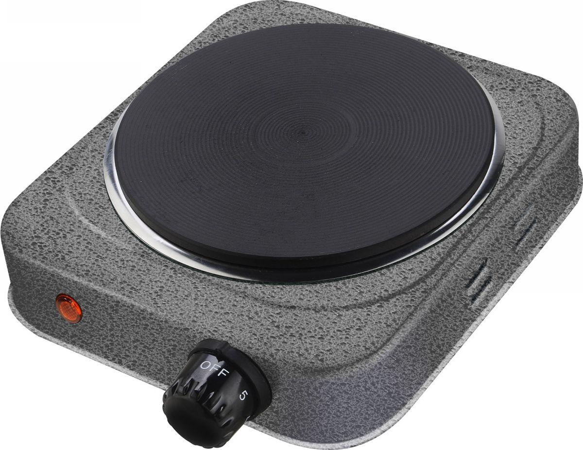 Lumme LU-3610, Silver Pearl электроплиткаLU-3610 жемчугЭлектроплитка Lumme LU-3610 имеет корпус из высококачественной нержавеющей стали. Компактная одноконфорочная электроплитка с нагревательным элементом из чугуна предназначена для быстрого кипячения воды или приготовления горячей пищи в отсутствие стационарной плиты.Благодаря мощности в 1000 Ватт электроплитка может работать даже в нестабильных электрических сетях.Три режима нагрева позволяют легко отрегулировать температурный режим под любое блюдо. Нагревательный элемент обладает исключительной теплопроводностью, максимальной площадью соприкосновения с посудой, имеет длительный срок службы и легко чистится.Компактная электрическая плитка - это отличное решение для дачи или квартиры, где еще не закончен ремонт.