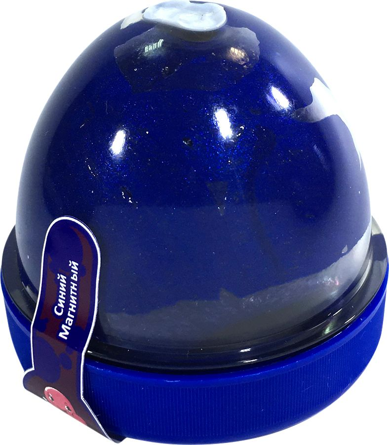 HandGum Жвачка для рук цвет синий 35 г жвачка для рук жвачка для рук neogum золото ng7029