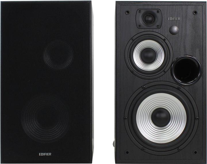 Edifier R2730DB, Black акустическая система - Колонки для компьютера