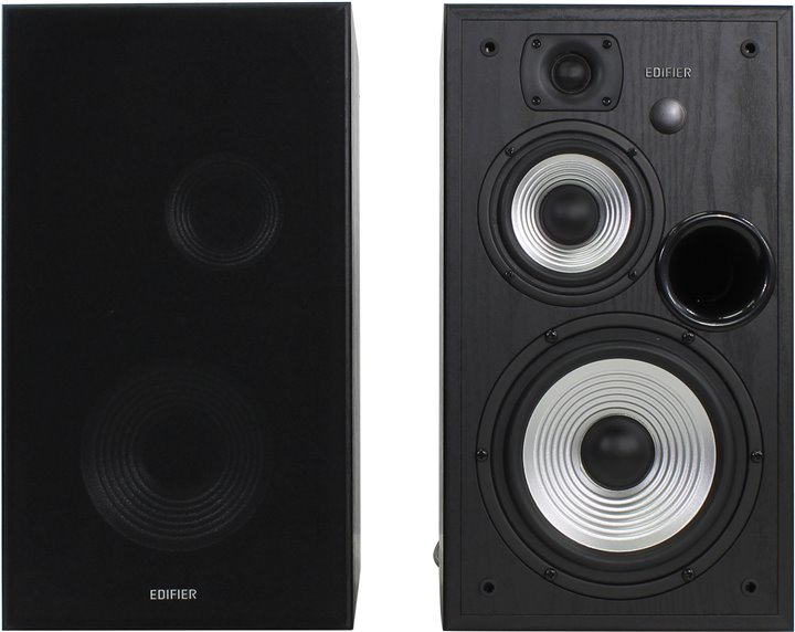 Edifier R2730DB, Black акустическая система462453Колонки Edifier R2730DB Black