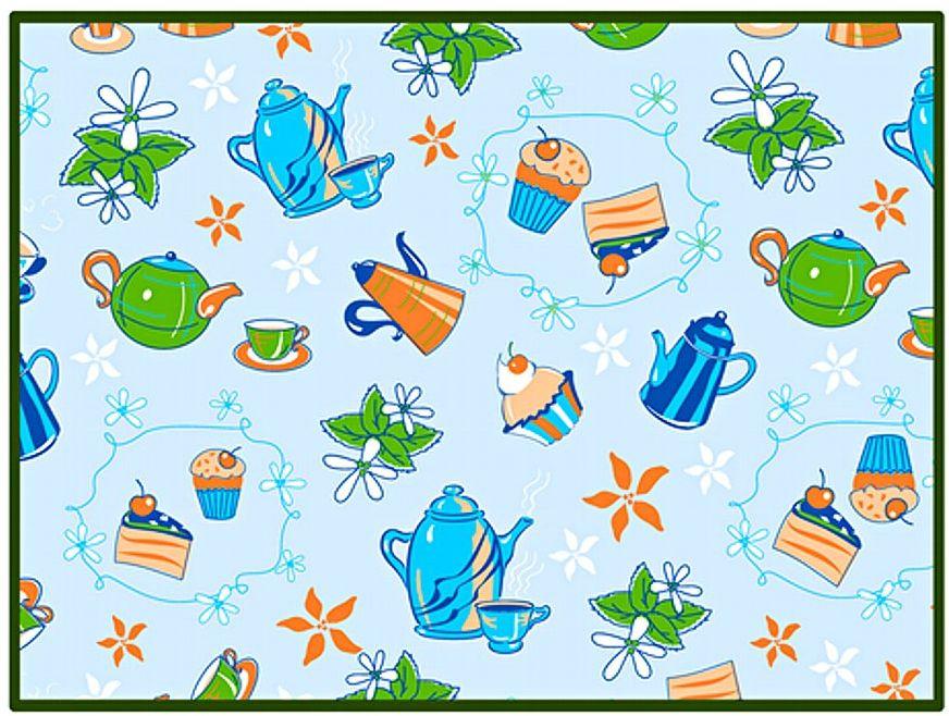 Сушилка для посуды Мультидом, цвет: голубой, мультиколор, 30 x 45 смHC87-110Сушилка для посуды Мультидом выполнена в виде салфетки из микрофибры, благодарямикропористой структуре хорошо впитывает влагу. Салфетка изготовлена из качественного100% полиэстера. Он станет незаменимым помощником хозяйки: -Салфетка позволит бережно просушить стаканы, фужеры, кружки и другую посуду; -Защитит поверхность стола и мойки от царапин и других повреждений. Салфетка - практична и гигиенична, мягкая и удобная, стирается в теплой воде, допускаетсямашинная стирка, хорошо отжимается и быстро сохнет. Размер 30 х 45 см. Внимание! Не применять моющие средства, содержащие кондиционеры, не гладить и непросушивать на горячих поверхностях!