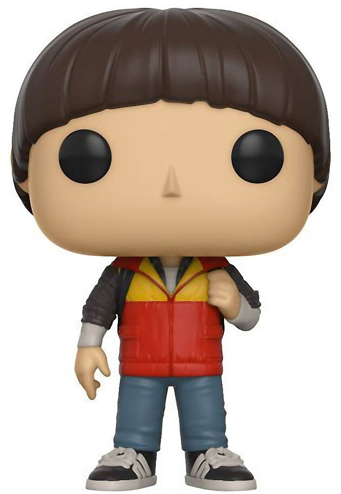 Funko POP! Vinyl Фигурка Stranger Things: Will