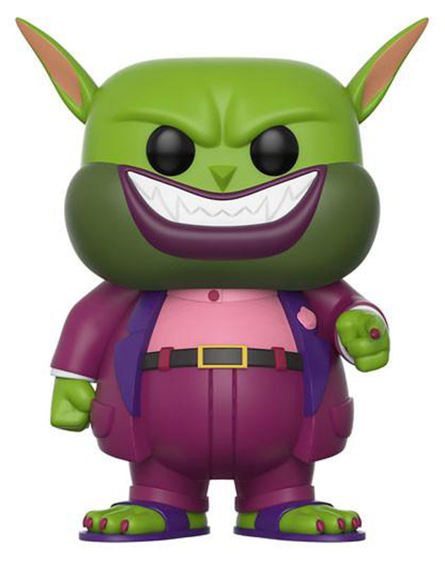 Funko POP! Vinyl Фигурка Space Jam: Swackhammer funko pop vinyl фигурка monster high cleo de nile