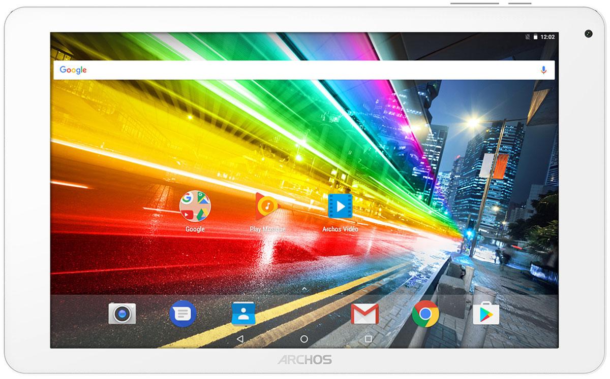 Archos 101 Platinum 3G 32GB101 PLATINUM 3G 32GBОбъединяя дизайн и производительность, планшет Archos 101 Platinum 3G обладает всем необходимым чтобы вы могли наслаждаться, выбирая собственные развлечения.Благодаря 3G-соединению, с помощью Archos 101 Platinum 3G вы можете подключаться к приложениям и бороздить интернет, где бы ни оказались. Планшет оснащен 4-ядерным процессором и является отличным компаньоном для прогулок.Archos 101 Platinum 3G обладает большим экраном - 10,1 дюйма (HD IPS). Разрешение 1280 x 800 обеспечивает сверхчеткое изображение с яркими насыщенными цветами и широкими углами обзора. На этом экране вы увидите все так, как задумывали разработчики контента.В комплект Archos 101 Platinum 3G входит 16 или 32 ГБ встроенной флэш-памяти, расширяемой через микро SD-слот с поддержкой микро SD-карт до 32 ГБ.Archos 101 Platinum 3G работает на платформе Android 7.0 Nougat. Традиционно у пользователя есть доступ к магазину Google Play с миллионами игр и приложений.Планшет сертифицирован EAC и имеет русифицированный интерфейс, меню и Руководство пользователя.