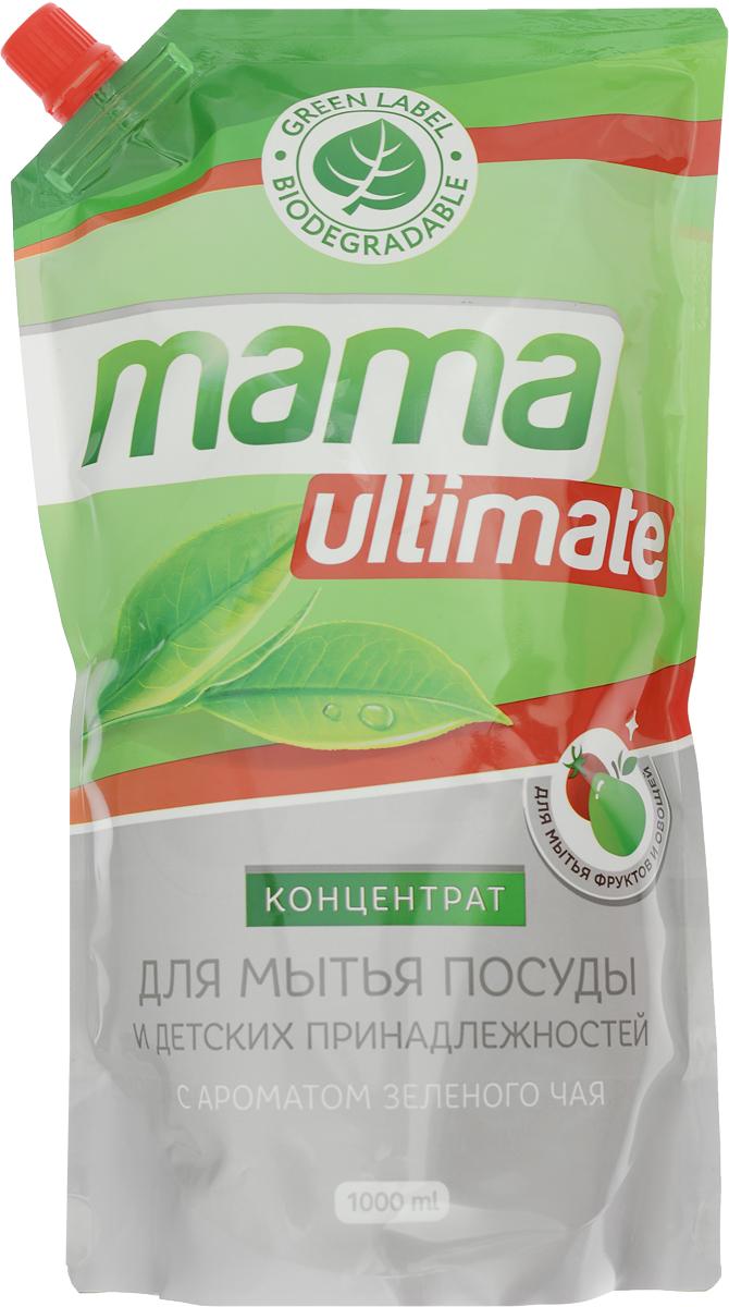 Концентрат для мытья посуды и детских принадлежностей Mama Ultimate, с ароматом зеленого чая, 1 л49320Средство Mama Ultimate, выполненное на основе природных минералов с биоразлагаемой формулой, предназначено для мытья посуды и детских принадлежностей. Обладает смягчающим эффектом для кожи рук, эффективно устраняет неприятные запахи, легко удаляет жир даже в холодной воде.Состав: (30% и более) вода, (5% или более, но менее 15%) натрия лауретсульфат, (менее 5%) алкилбензолсульфокислота, хлорид натрия, гидроксид натрия, метилхлоризотиазолинон и метилизотиазолинон, трилон Б, парфюмерная композиция, краситель.Товар сертифицирован.Уважаемые клиенты! Обращаем ваше внимание на возможные изменения в дизайне упаковки. Качественные характеристики товара остаются неизменными. Поставка осуществляется в зависимости от наличия на складе.