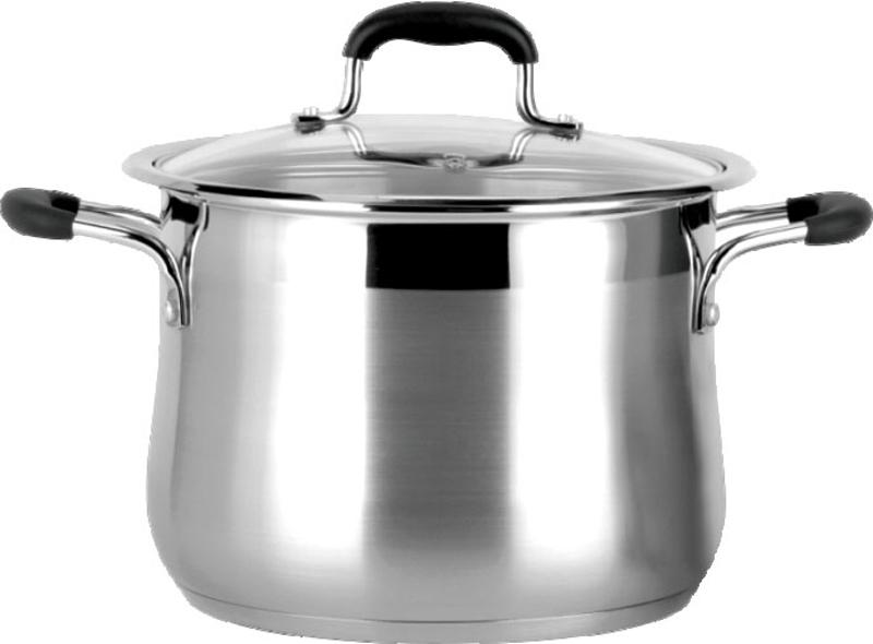 Кастрюля  Winner , с крышкой, 4,7 л. WR-1255 - Посуда для приготовления