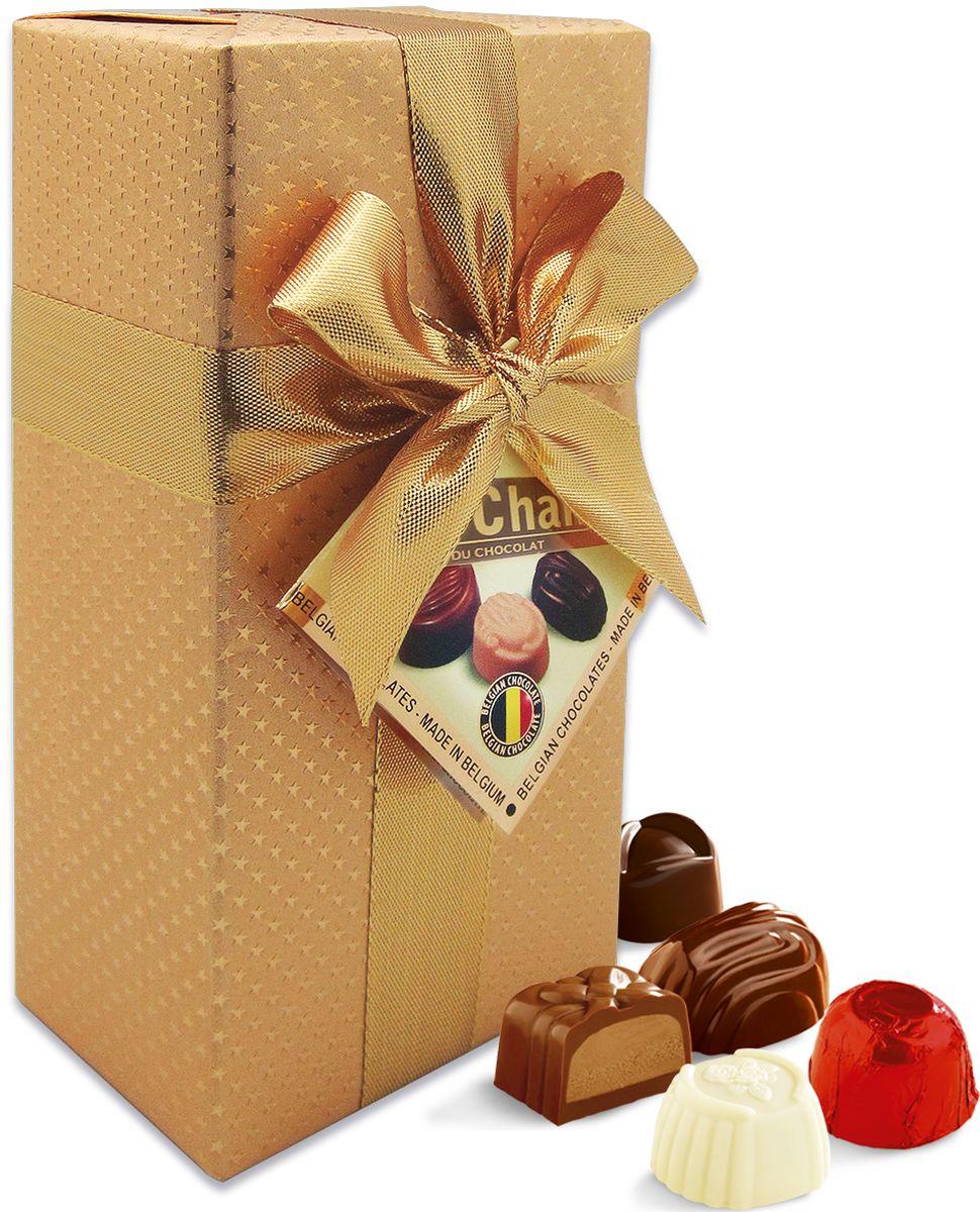 MarChand пралине шоколадные конфеты, 200 г. 8938938 видов конфет в темном, молочном и белом шоколаде с начинками: пралине, кремовыми, кофейными, карамельными.
