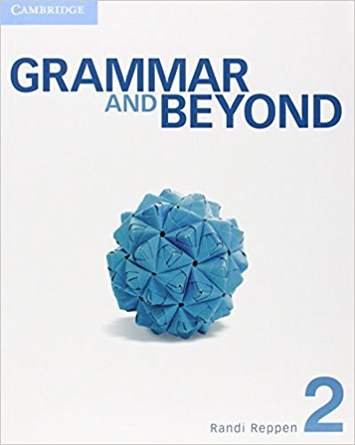 Grammar and Beyond 2: Student's Book