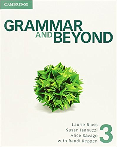 Grammar and Beyond 3 Student's Book