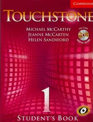 Touchstone 1 Blended Premium: Student's Book (paper) with Online Course with Interactive Workbook touchstone teacher s edition 4 with audio cd