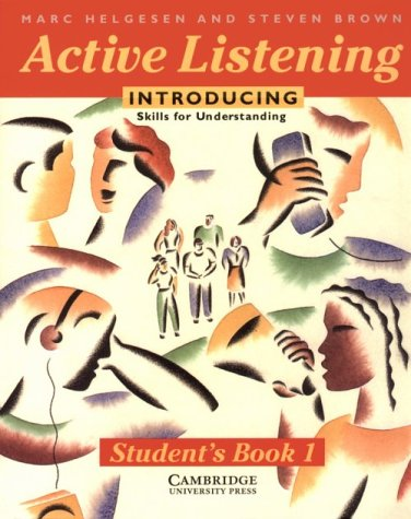 Active List 1 Introducing Skills Student's Book