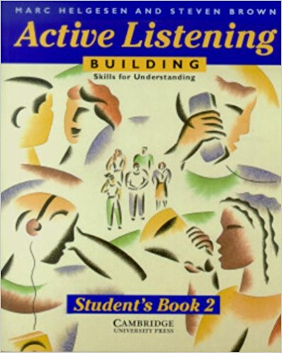 Active List 2 Building Skills Student's Book