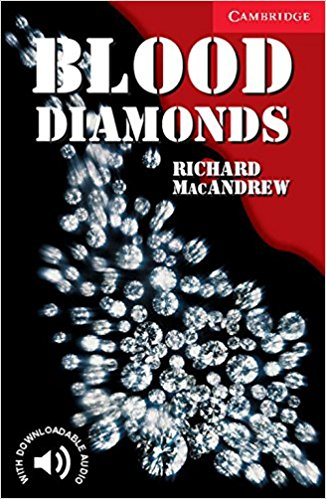 Blood Diamonds diamonds cd