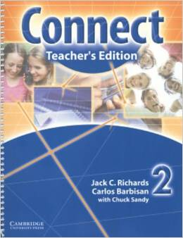 Connect 2 Teacher's Book