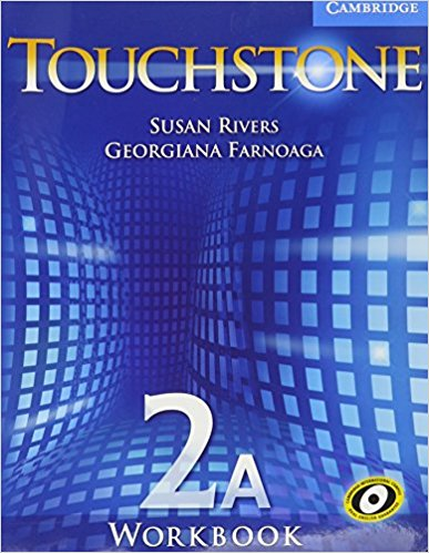 Touchstone 2 Workbook A azimuth azimuth the touchstone depart 3 сd